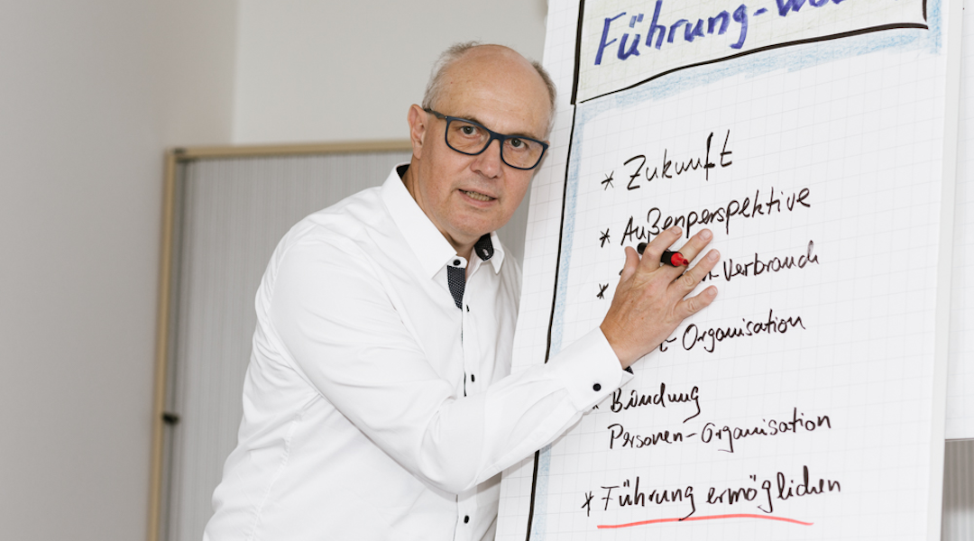 Coaching für Firmennachfolger