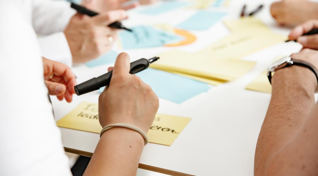 Agiles Projektmanagement als Beratungsangebot Feldbruegge
