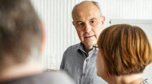 Prozessmanagement & Prozess-Entwicklung durch Organisationsexperten Feldbruegge